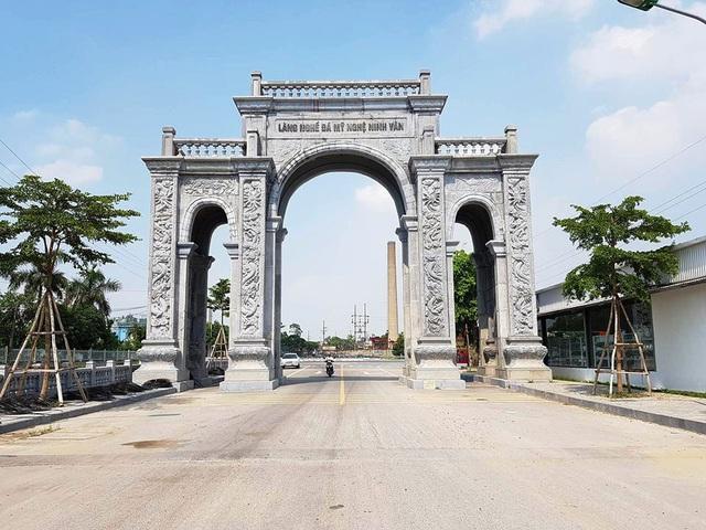 Làng Ninh Vân (Ninh Bình)