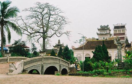 Làng Cổ Lễ (Nam Định)
