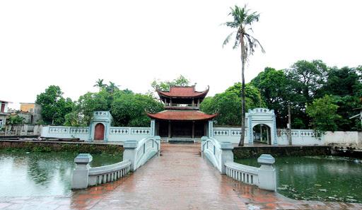Thôn Trung - Thượng - Ngọ - Bối Khê (Hà Nội)