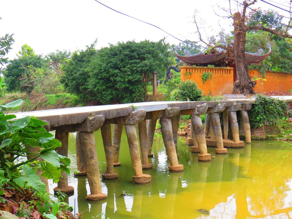 Du lịch làng di sản