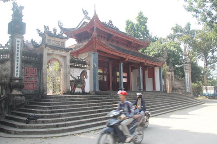 Làng Yên Trường (Hà Nội)