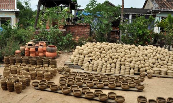 Làng Phù Lãng (Bắc Ninh)