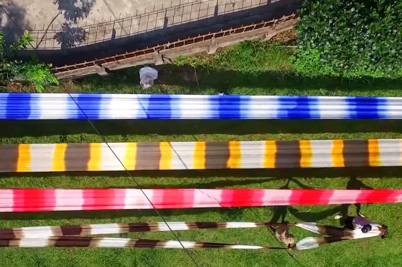 Quy hoạch định hướng làng nghề dệt lụa Nha Xá và khai thác các giá trị truyền thống để phát triển du lịch xã Mộc Nam, huyện Duy Tiên, tỉnh Hà Nam