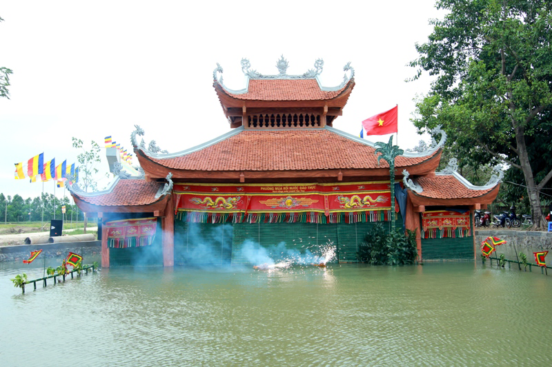 Làng Thanh Hải (Hải Dương)