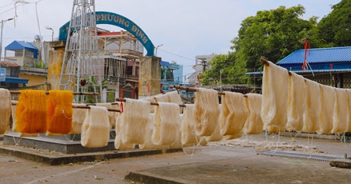 Làng Cổ Chất (Nam Định)