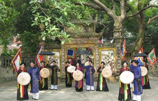 Làng Diềm (Bắc Ninh)