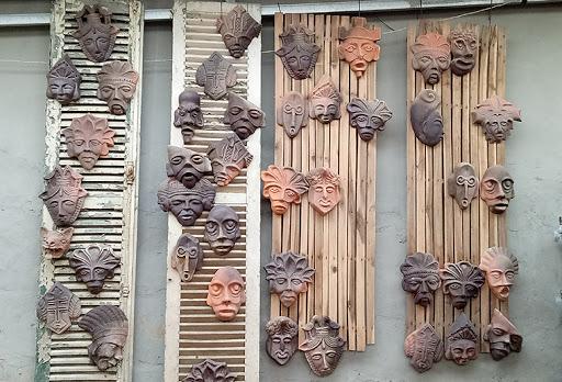 Làng Hương Canh (Vĩnh Phúc)